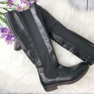 Alberto Fermanagh Ridding Boots Size 36 1/2